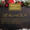 Chocolategift card