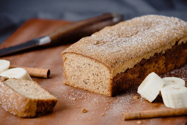 Banana Bread by Baked by Susan