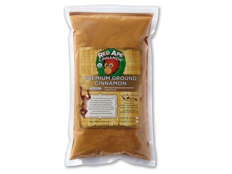 Red Ape Cinnamon Korintji