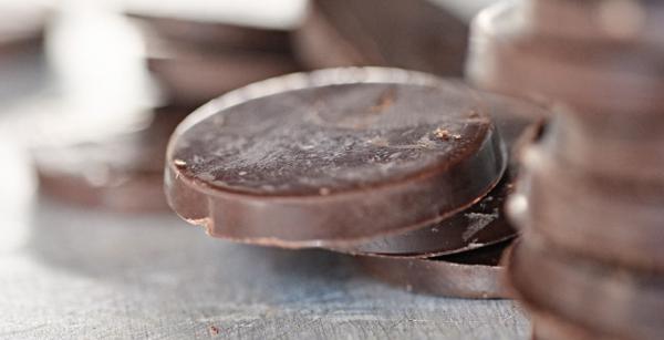 CBD Chocolate Drop