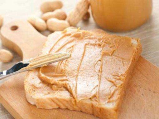 Creamy Peanut Spread