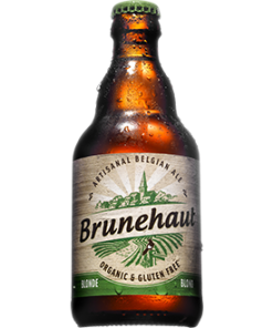 Brunehaut Blond organic