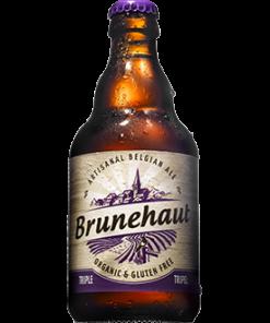 Brunehaut Triple organic