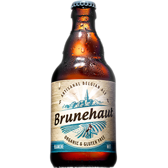 Brunehaut white & Glutenfree