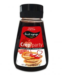 Meurens syrup cranberry